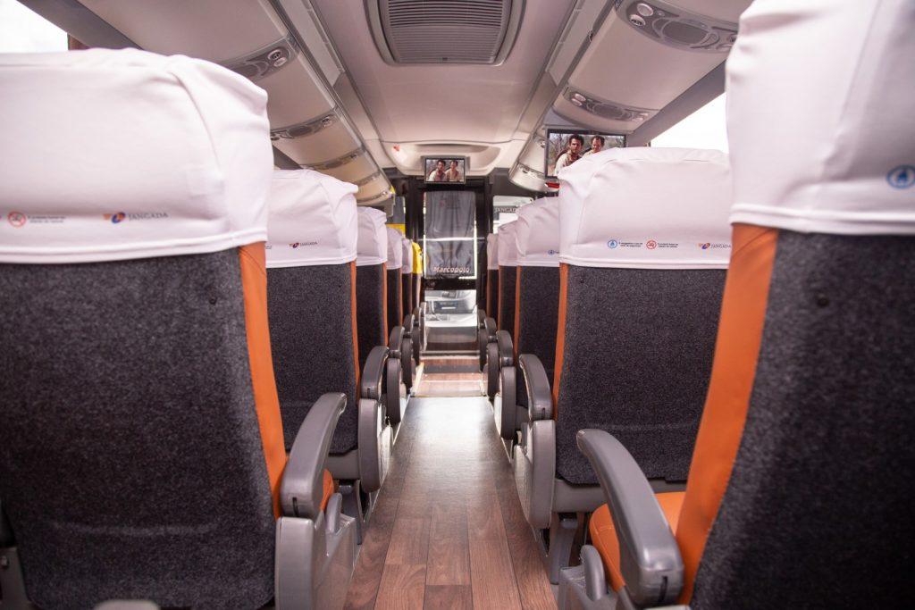 Micro Ônibus-31